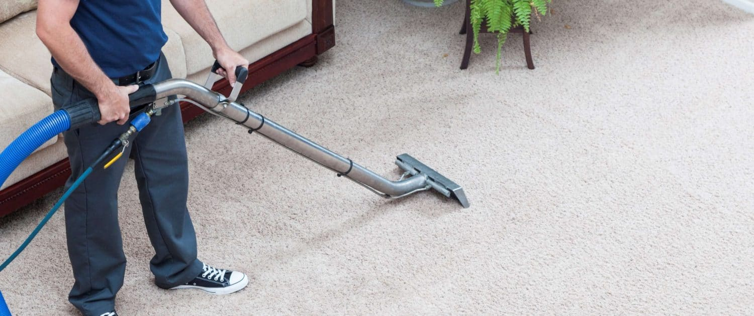 What Is The Average Price Charged For Carpet Cleaning