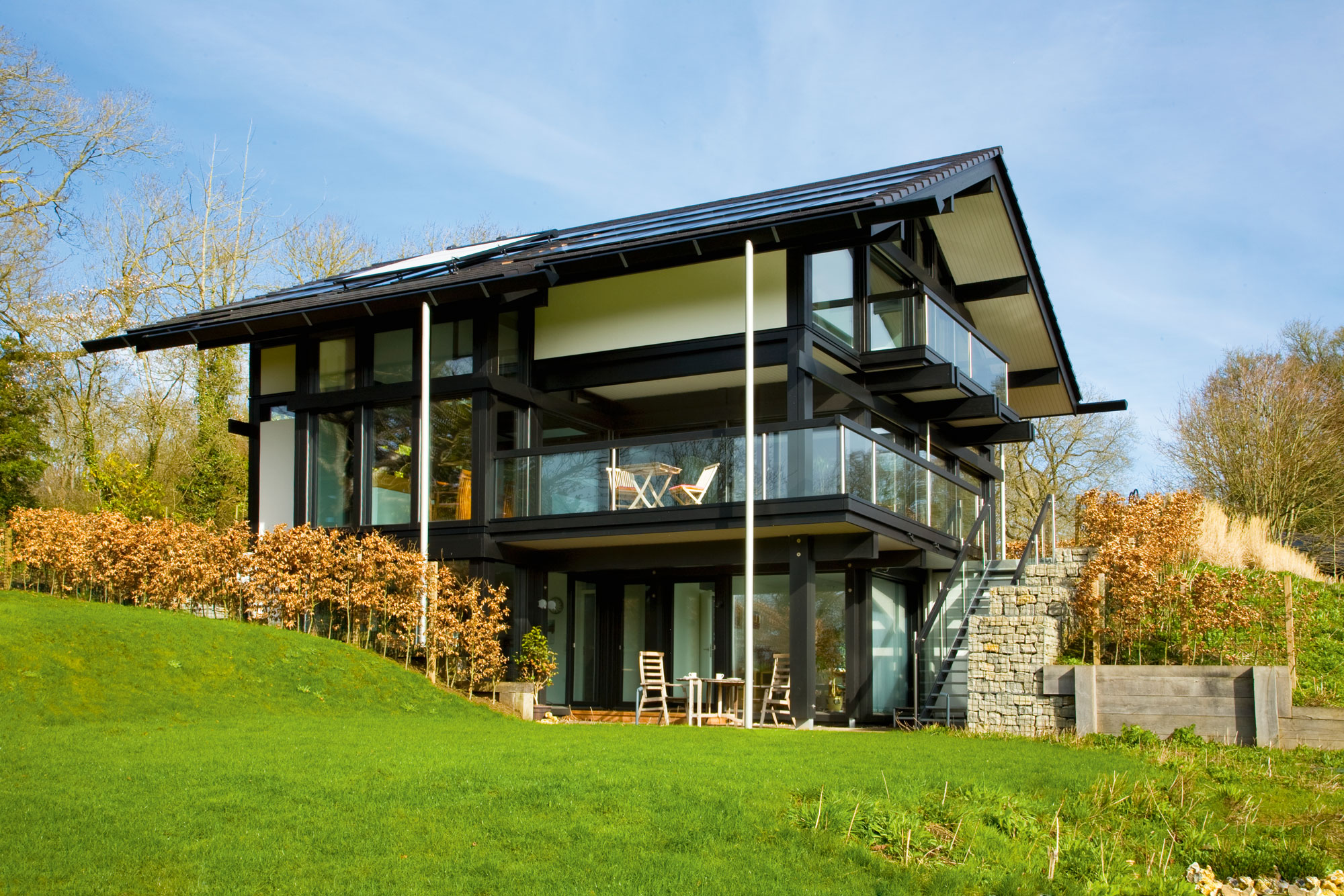 Top Sustainable Home Building Ideas for Your Next Home