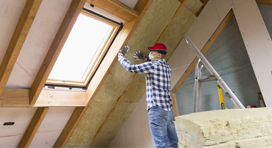 Why is it good to hire a professional insulation company?