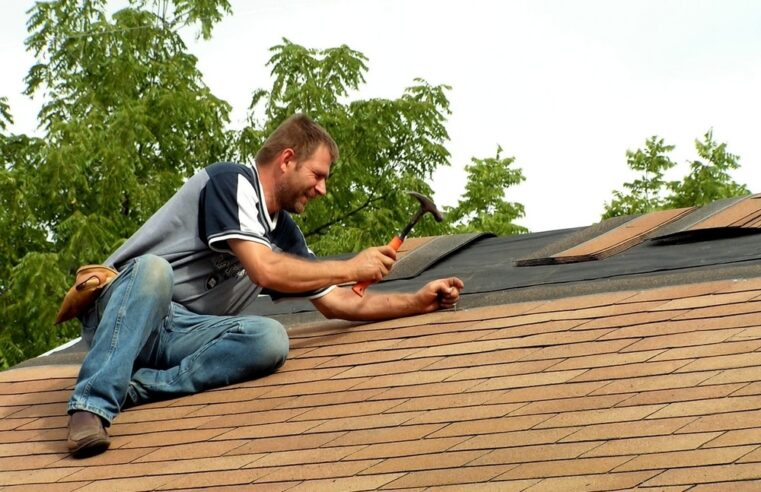 How to Select a Roofing Contractor?